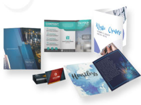 Marketing and Stationery